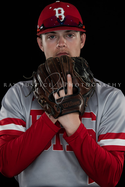Colton Cross Baseball