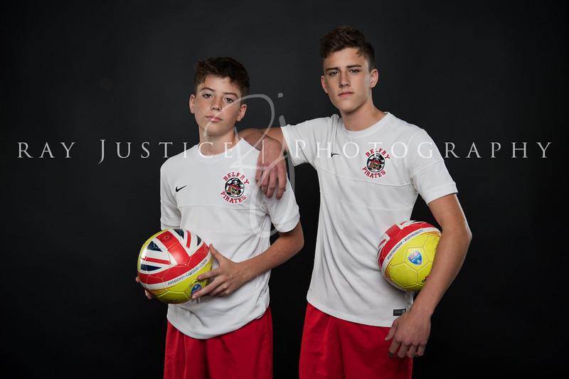 Cristian & Cayden Long