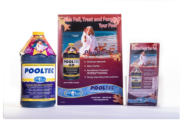 Easy Care Pool Supplies