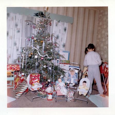1959 Christmas West Blvd