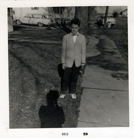 1959 Butch