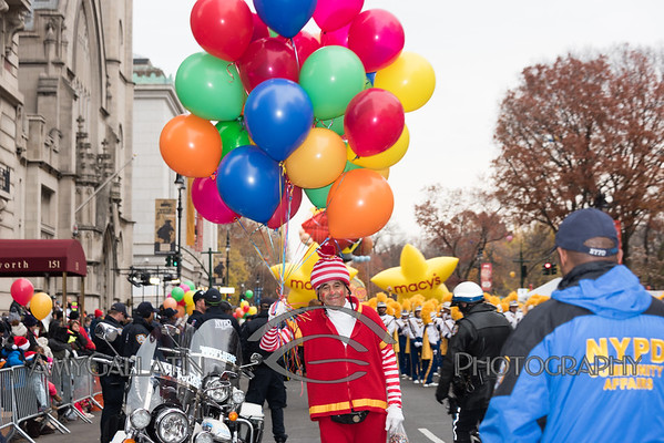 2016-11-24 Macy's 90th Thanksgiving Day Parade AMY_8493
