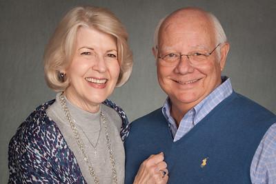 Jim & Carol Archer