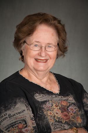 Mary Ann Duckworth