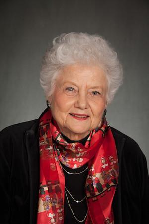 Mary K Ellisor