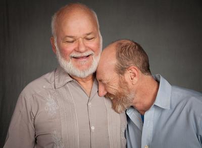 Michael Raines & Frank Whittington