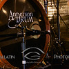 """""""Drums"""" ©Amy Gallatin AMY_8774 -Montclair Craig Mitchell Project"""