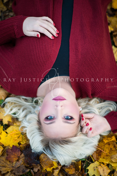 Taylor Ranee Maynard - Fall 2017