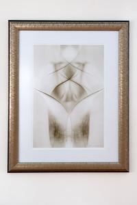 A Woman's Form, Private Home, Christine Betsy, Interior Designer