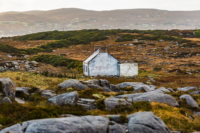 rugged donegal