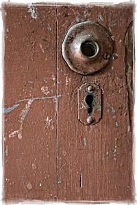 Old door_JP