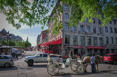 GK    Place Jacques-Cartier