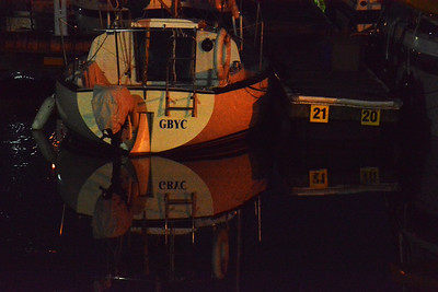 PLB boat
