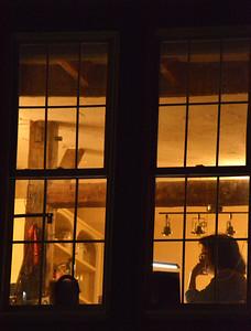 PLB window girl