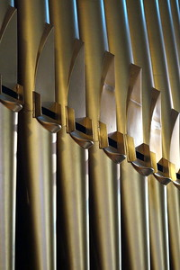 BLalonde - Pipe Organ