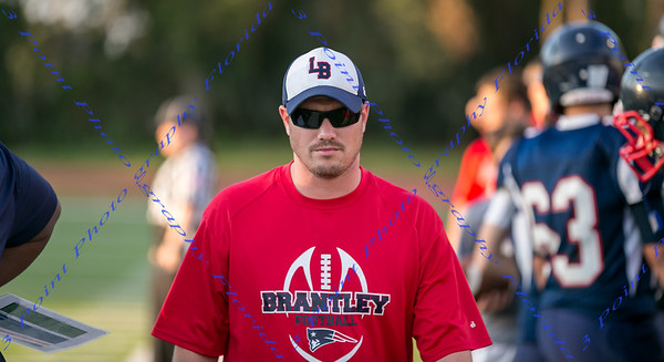 LBHS Freshman vs. Hagerty HS - Sept 27, 2017