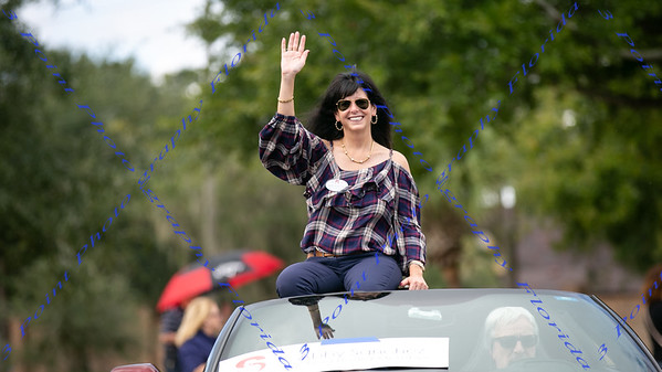 LBHS Homecoming Parade - Oct 10, 2019