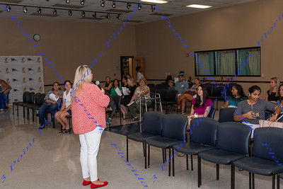 LBHS Coffee with the Counselors - Aug 29, 2019
