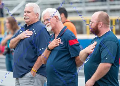 LBHS V FB vs Lyman - Aug 30, 2019