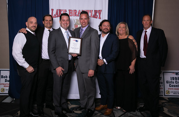 LBHS Hall of Fame - January 2021