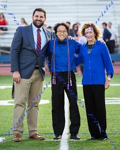 LB Honor Grad Ceremony - May 19, 2021