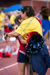 LBHS V football vs Hagerty - Aug 24, 2018 HOME