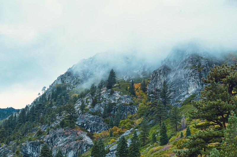 South Lake Tahoe II