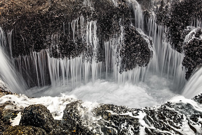 The Teeth of Thor's Well
