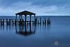 Blue Duck Pier