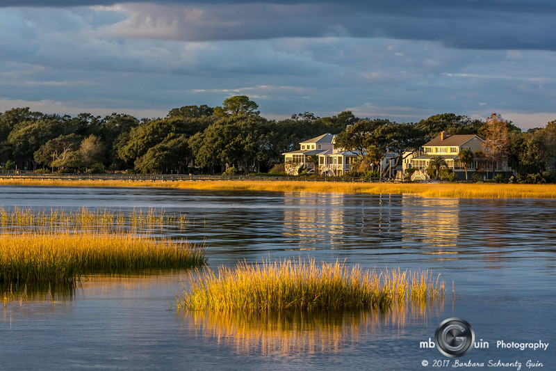 Low Country Life