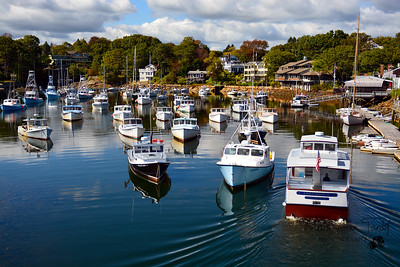 Perkins Cove II
