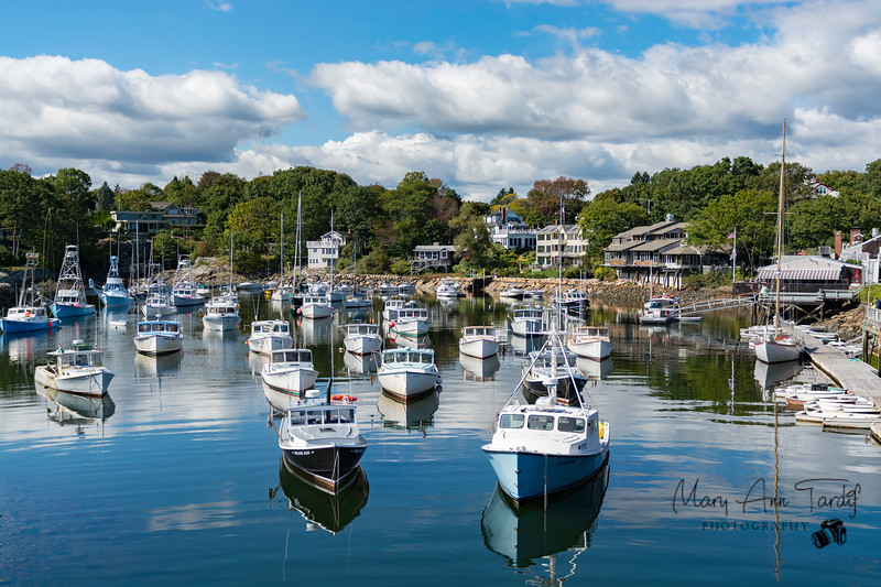Perkins Cove, Maine