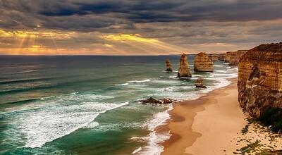 Twelve Apostles www greatartphotos com