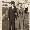 Заліщани-поляки. Заліщики. Площа Ринок. 1935