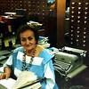 Нью-Гейвен, Конектикут, США. Єльський Університет. Ірена Орися Климюк (КОВАЛЬЧУК) працювала бібліотекарем правничої школи 1964-90 рр.