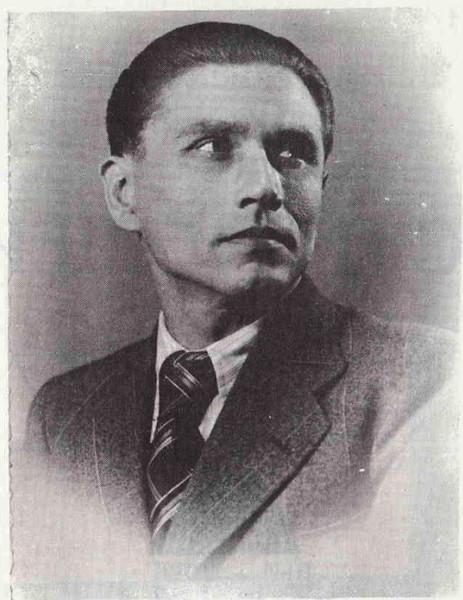 651. Юрій Горліс-Горський – вояк армії УНР