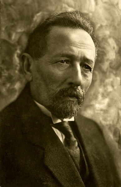 473. Давид Зільбербущ – письменник, журналіст.