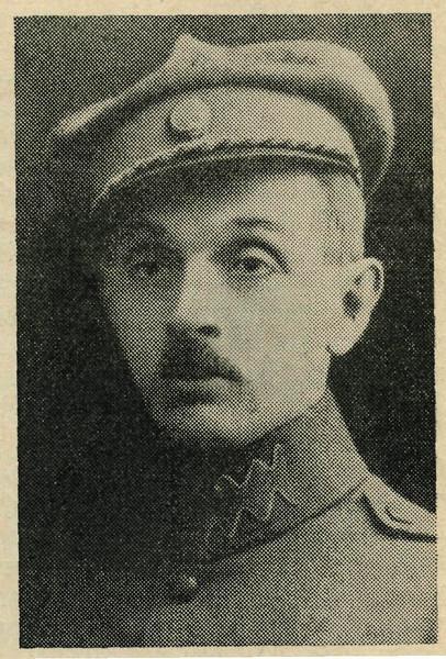 627. Іван Рудницький – громадський і військовий діяч