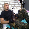 "528. Олег Гулько – боєць батальйону ""Айдар"""