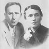 107. Михайло Гайворонський з дружиною, 1935 рік