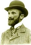 561. Генрік-Еразм Леонардович Гонсьоровський - географ, педагог, етнограф.