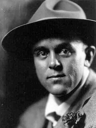 584. Джон Рід – американський журналіст, 1914 рік