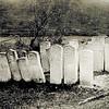 171. Єврейський цвинтар.