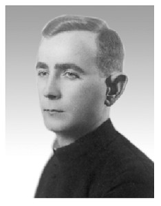 108. Отець Іван Чукур, 30-і роки