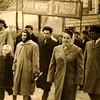 439. Першотравнева демонстрація, 1966 рік