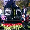 526. Пам'ятник жертвам Чорнобильської аварії та воїнам-афганцям