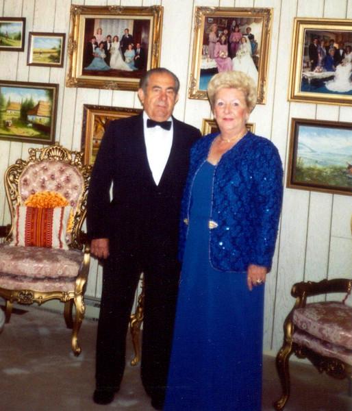99. Іван та Ганна Капчаки