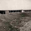 541. Укріплення на місці оборонних споруд періоду Кримської війни. Південний шанець, 14 жовтня 1914 р.