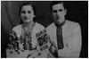 282. Микола Свіченюк, дивізійник, боєць УПА з сестрою Марією, симпатиком УПА