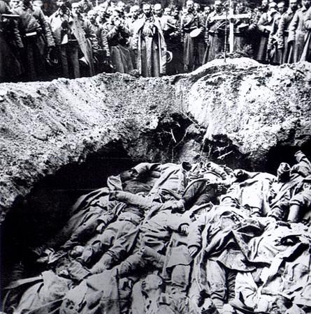 609. Жертви війни, 1917 рік.